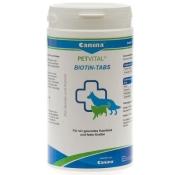 Petvital Biotin-Tabs