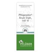 Pflügerplex® Arum triph. 147 H