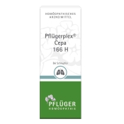 Pflügerplex® Cepa 166 H