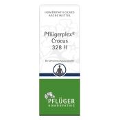 Pflügerplex® Crocus 328 H