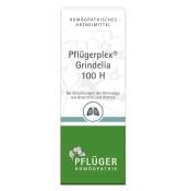 Pflügerplex® Grindelia 100 H