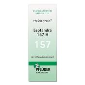 Pflügerplex® Leptandra 157 H