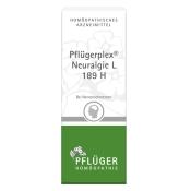 Pflügerplex® Neuralgie L 189 H