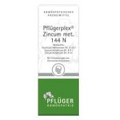 Pflügerplex® Zincum met. 144 N