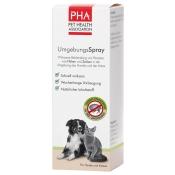 PHA Umgebungsspray für Hunde und Katzen