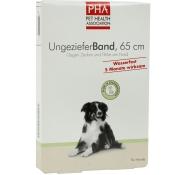 PHA UngezieferBand 65 cm für Hunde