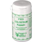 PHD Colostrum Kapseln