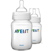 Philips® AVENT Anti-Kolik Flasche PP 260 ml