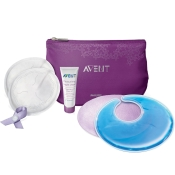 Philips® AVENT Brustpflege Starter-Set