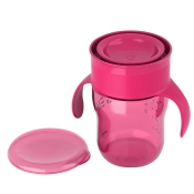 Philips® AVENT Erwachsenen-Trinklernbecher rosa