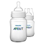 Philips® AVENT Klassik+ -Babyflasche 260 ml