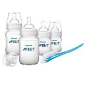 Philips® AVENT Klassik+ Neugeborenen-Set
