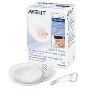 Philips® AVENT Niplette Brusthütchen