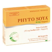 Phyto Soya® 35 mg Kapseln