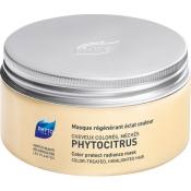 PHYTOCITRUS Maske Regenerierende Farbglanz Maske