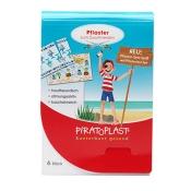 Piratoplast® Pflaster zum Zuschneiden für Jungs