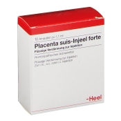 Placenta suis-Injeel® forte Ampullen