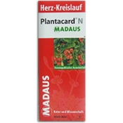 Plantacard N Herz Kreislauf Liquid