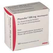 Plastufer® 100mg Weichkapseln