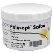 Polysept® Salbe