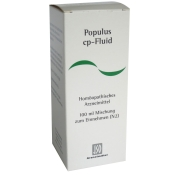 Populus cp-Fluid Lösung