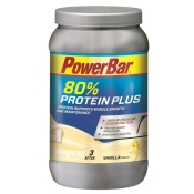 PowerBar® Protein Plus 80% Vanille