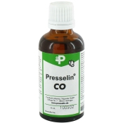 Presselin® CO Coronar Tropfen