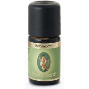 PRIMAVERA® Bergamotte BIO