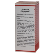 Primula Oligoplex®