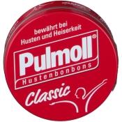Pulmoll® Hustenbonbons rot