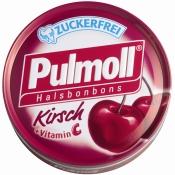 Pulmoll® Hustenbonbons Wildkirsch + Vit.C zf.