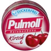 Pulmoll® Hustenbonbons Wildkirsch zuckerfrei