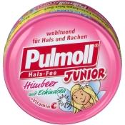 Pulmoll® Junior Hustenbonbons Himbeer zuckerfrei