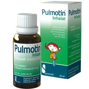 Pulmotin® Inhalat