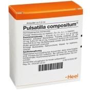 Pulsatilla compositum Ampullen
