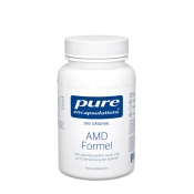 pure encapsulations® AMD Formel