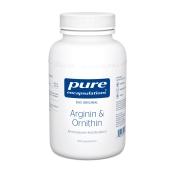 pure encapsulations® Arginin & Ornithin