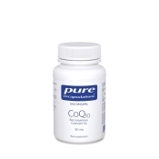 pure encapsulations® Coenzym Q10 60 mg