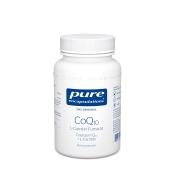 pure encapsulations® CoQ10 L-Carnitin Fumarat
