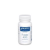 pure encapsulations® Folate 400