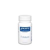 pure encapsulations® Folsäure