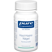 pure encapsulations® Haut-Haare-Nägel