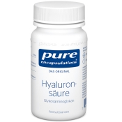 pure encapsulations® Hyaluronsäure