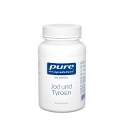 pure encapsulations® Jod und Tyrosin