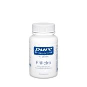 pure encapsulations® Krill-plex Kapseln