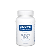 pure encapsulations® Nutrient 950®E
