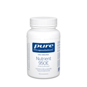 pure encapsulations® Nutrient 950E ohne Cu/Fe/Jod