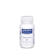pure encapsulations® Ubiquinol-QH