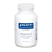 pure encapsulations® Vitamin E Kapseln