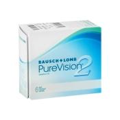 PureVision 2 HDBC:8,60 DIA:14,00 SPH:+2,25